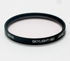 Hoya 72mm Skylight 1B Filter (Stock)