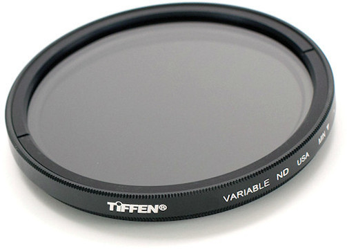 Tiffen 58mm variable nd