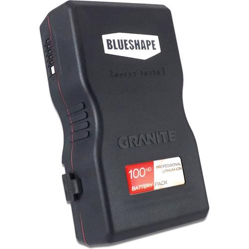 Blueshape bv100hd battery