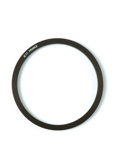 Cokin %22p%22 series 77mm adapter ring