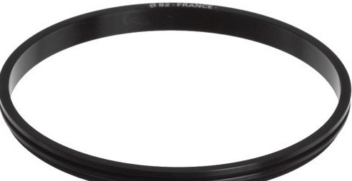 Cokin %22p%22 series 82mm adapter ring