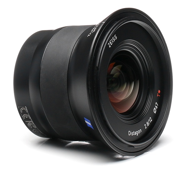 Zeiss touit e 12mm f 2.8 %28for sony e mount%29