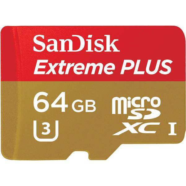 Sandisk microsdxc 64gb