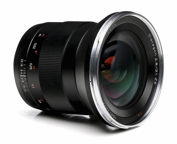 Zeiss ze 21mm f 2.8 %28for canon%29