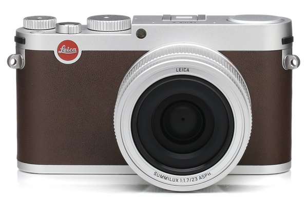 Leica x %28typ 113%29 compact camera