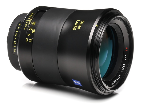 Zeiss zf.2 55mm f 1.4 otus apo planar %28for nikon%29