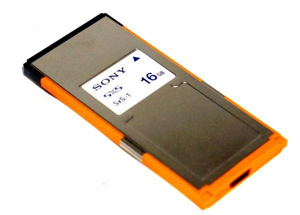 Sony sxs 1 16gb