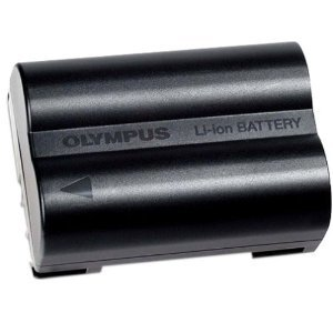 Olympus blm 1 battery