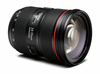 Canon 24-70mm f/2.8L II (Stock)