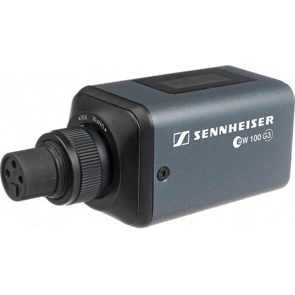 Sennheiser skp 100 g3 plug on transmitter