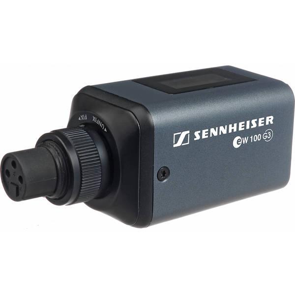Sennheiser skp 100 g3 plug on %28b%29