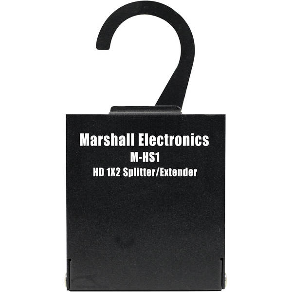 Marshall m hs1 splitter