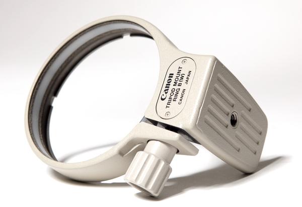 Canon tripod ring b %28w%29