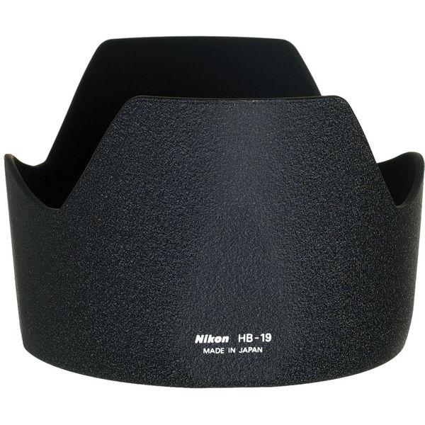 Nikon hb 19 hood