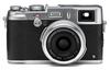 Fuji X100S Camera (Silver) (Stock)