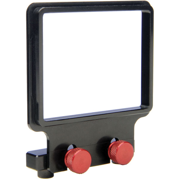 Zacuto z finder 3%22 mounting frame for small dslr bodies