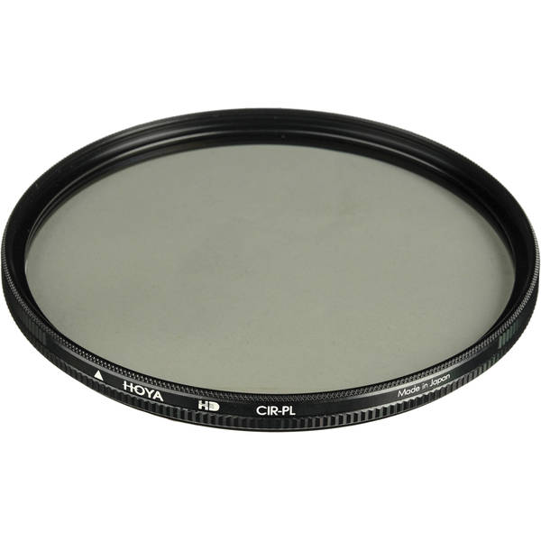Hoya 77mm circular polarizing hd digital filter