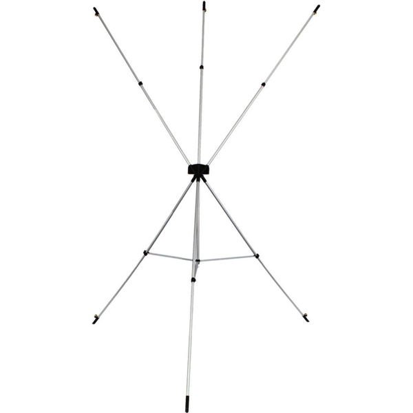 Westcott x drop backdrop stand for 5 x 7' backdrop
