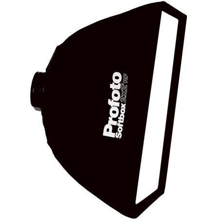 Profoto 2x2' rf softbox with speedring %28softbox%29