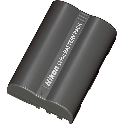Nikon en el3e battery
