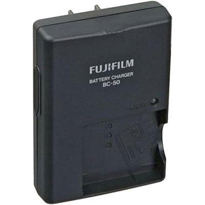 Fuji bc 50 charger