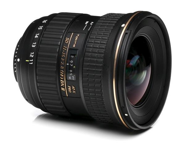 Tokina 11 16mm f 2.8 at x pro dx ii for nikon