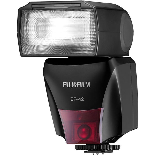 Fuji ef 42 flash