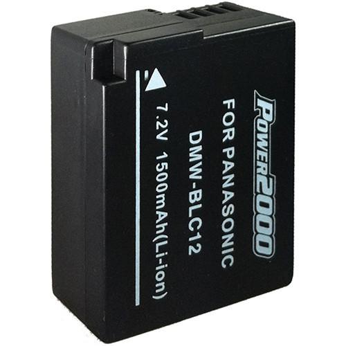 Power2000 dmw blc12 battery