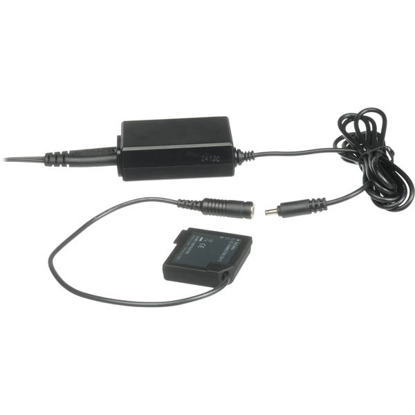Sigma sac 5 ac power adapter