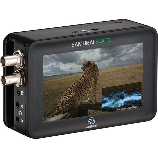 Atomos samurai blade 5%22 sdi monitor   full version