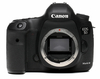 Canon EOS 5D Mark III Camera (Stock)