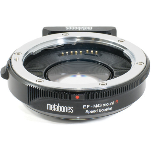 Metabones canon ef lens to micro 4 3 %22s%22 speed booster