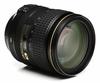 Nikon 24-120mm f/4 G AF-S VR (Stock)