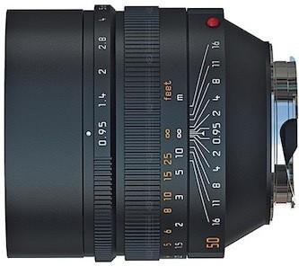 Leica 50 95