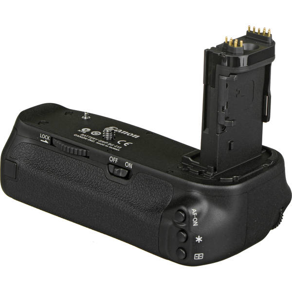 Canon bg e13 battery grip