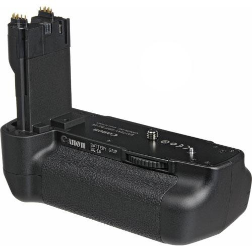 Canon bg e6 battery grip