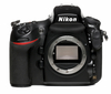 Nikon D800 IR Modified 830nm Camera (Stock)