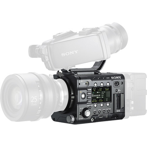 Sony pmw f5 cinealta digital cinema camera