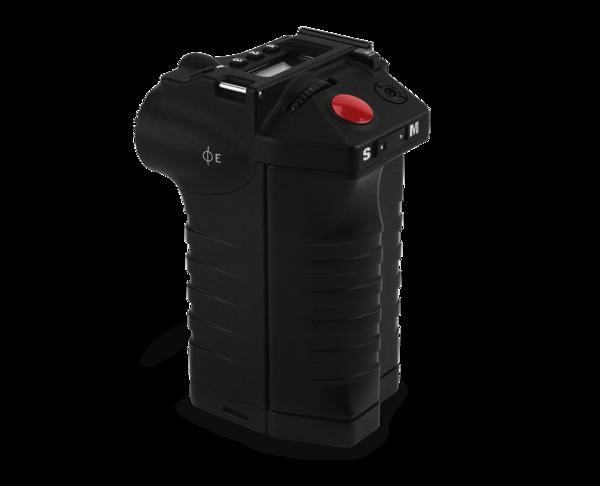 Red dsmc side handle