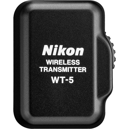 Nikon wt 5a wireless transmitter