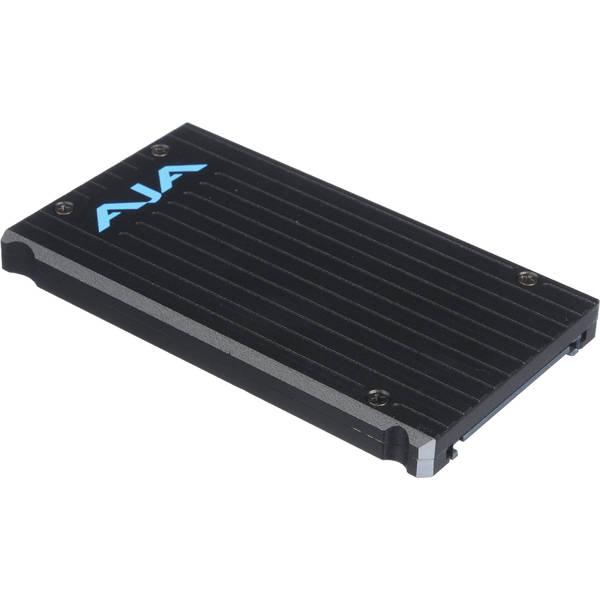 Aja pak512 512gb ssd for ki pro quad