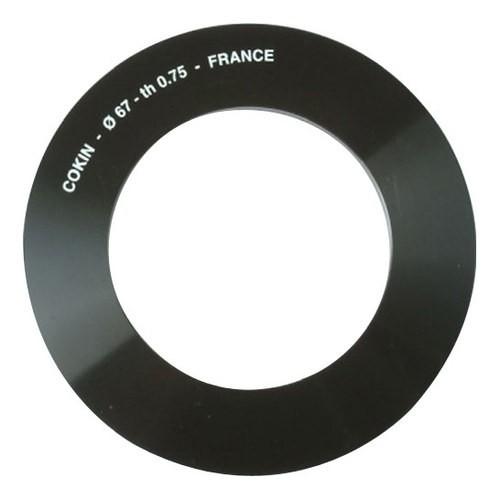 Cokin 67mm z pro adapter ring
