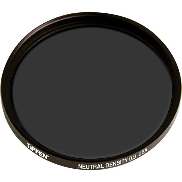 Tiffen 52mm Neutral Density 0 9 Filter