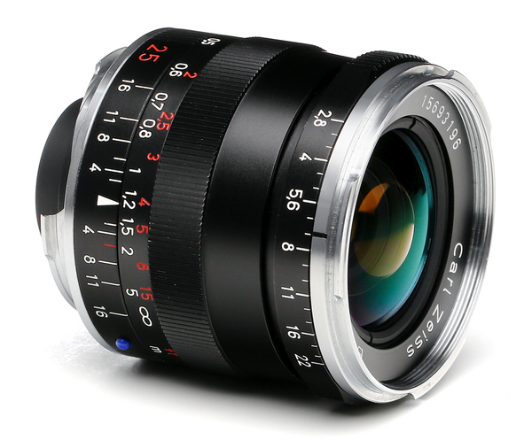 Zeiss zm 25mm f 2.8 biogon %28for leica%29