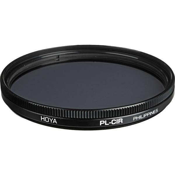 Hoya 77mm circular polarizer filter