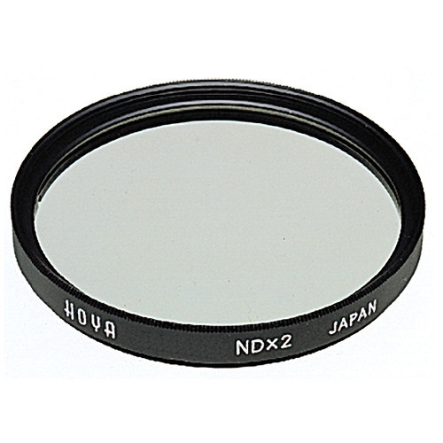 Hoya 77mm neutral density 0.3 filter