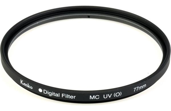 Kenko 77mm digital mc uv %280%29 filter