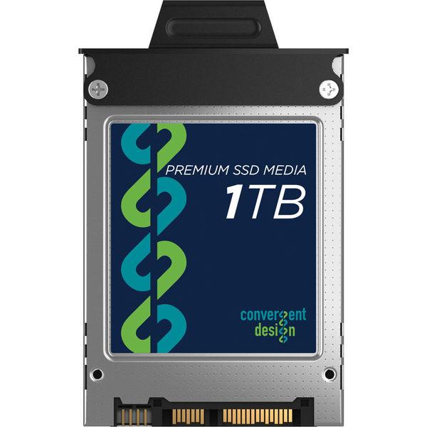 Convergent design 1tb premium ssd