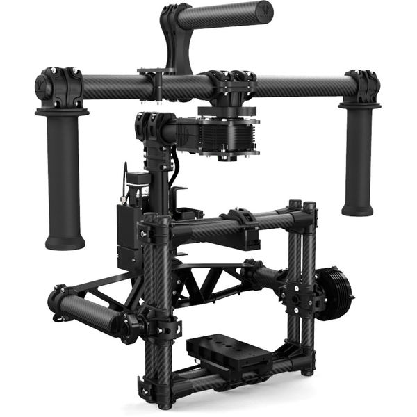 Freefly movi m5 3 axis gimbal stabilizer