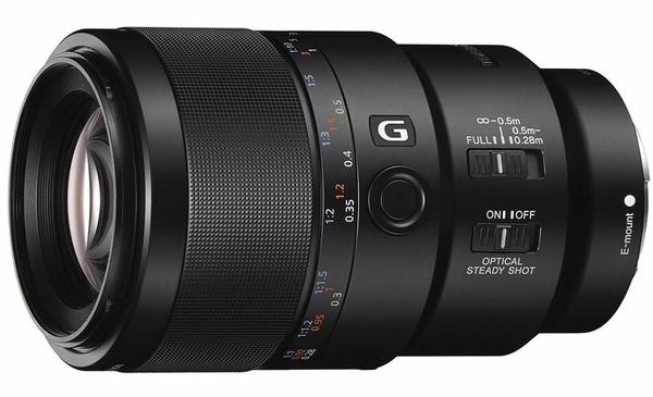 Sony sel90m28g fe 90mm f 2 8 macro 1126140
